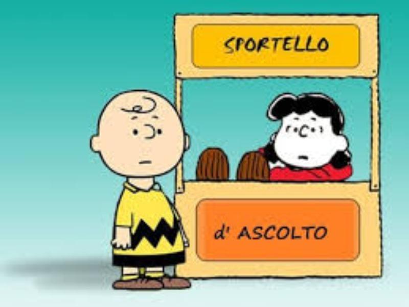 SPORTELLO D'ASCOLTO DSA