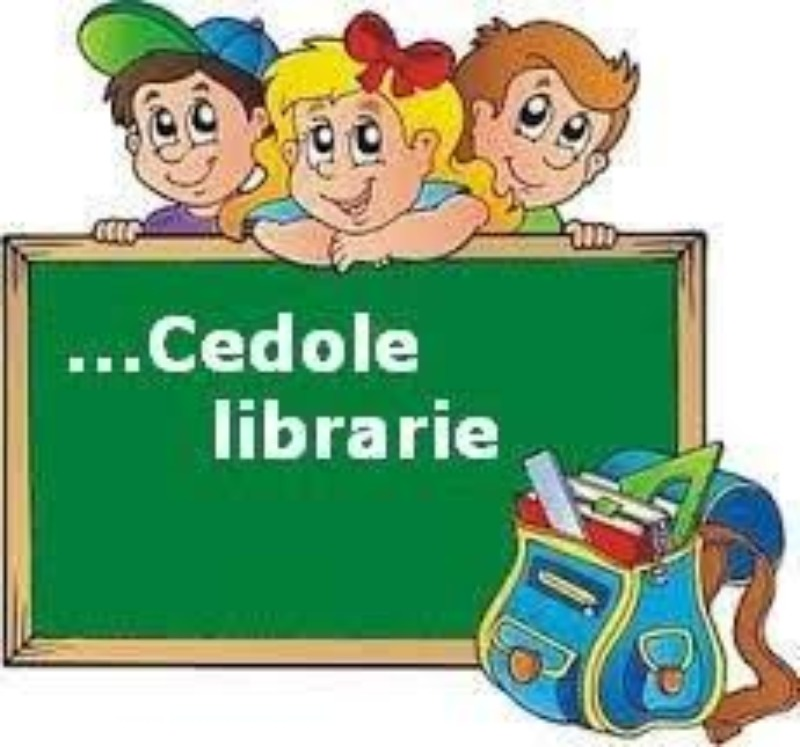 CEDOLE LIBRARIE a.s. 2020/2021
