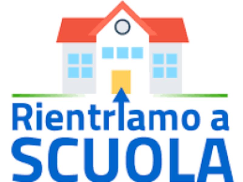 COMUNICAZIONE ENTRATA CLASSI GIORNO 24 SETTEMBR...